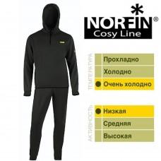Термобелье Norfin Cosy Line (чёрный)