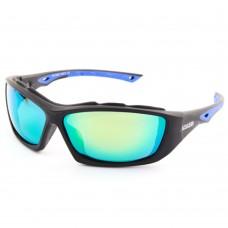Очки поляризационные Norfin (линзы зелёные) REVO 02
