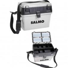 Зимний ящик пластиковый (высокий) Salmo
