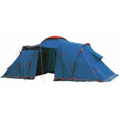 Палатка Sol Castle 6 SLT-028.06