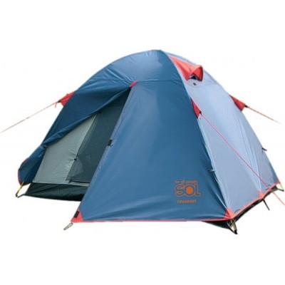 Палатка Sol Tourist SLT-004.06