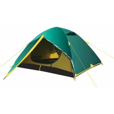 Палатка Tramp Nishe 3 TRT-004.04
