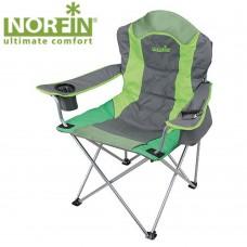 Кресло складное Norfin Rauma NF серое