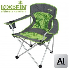Кресло складное Norfin Verdal NF хаки