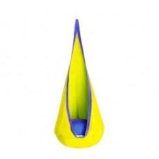 Гамак гнездо Yellow Kidigo 45021