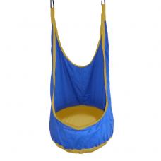 Гамак кокон Blue Kidigo 45072
