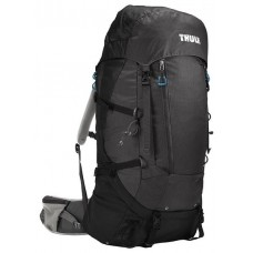 Рюкзак Thule Guidepost 65L - Black/Dark Shadow 206300