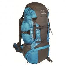 Рюкзак туристический Highlander Discovery 45 Blue