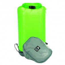 Гермомешок Granite Gear eVent Sil Compression Drysac 18L Jasmine Green