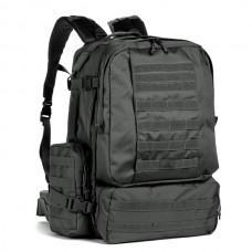 Рюкзак тактический Red Rock Diplomat 52 (Black)
