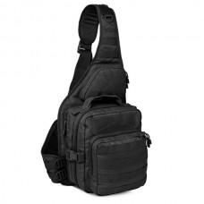 Рюкзак тактический Red Rock Recon Sling (Black)