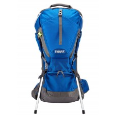 Рюкзак-переноска Thule Sapling Child Carrier - Slate/Cobalt 210205
