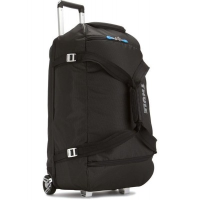 Сумка Thule Crossover 87L Rolling Duffel (TCRD2) - Black 3201094
