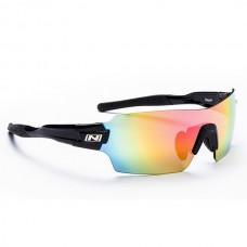 Очки солнцезащитные Optic Nerve Vapor Shiny Black (3 lens sets)