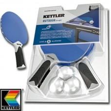 Набор для настольного тенниса с мячом Kettler Play 7091-100