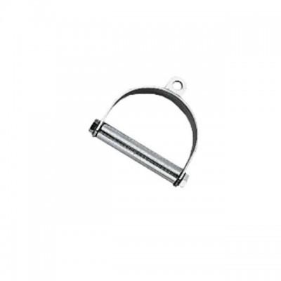 Ручка для тяги (дельта+бицепс) закрытая InterAtletika D4-23
