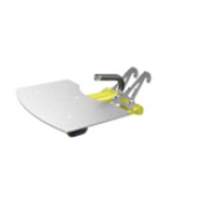 Платформа для вышагиваний и прыжков Impulse IZ7009