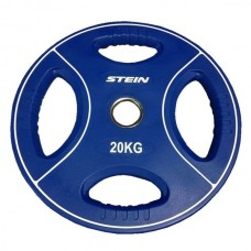 Диски Stein TPU Color Plate 20kg, DB6092-20