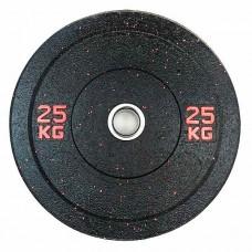Бамперный диск Stein Hi-Temp 25 кг DB6070-25