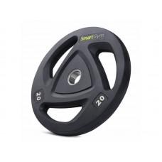 Набор дисков олимпийских Hop-Sport SmartGym 2x20 кг