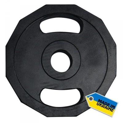 Диск олимпийский Newt 10кг TI-00010