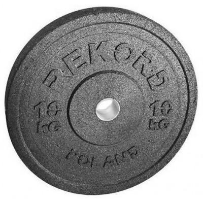 Бамперный диск Rekord 10 кг (BP-10)