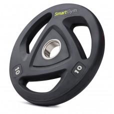 Диск олимпийский Hop-Sport SmartGym 10кг