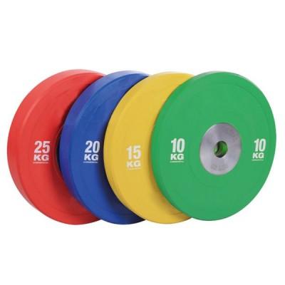 Бамперные диски Rising, PL41B-25