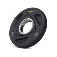 Набор дисков олимпийских Hop-Sport SmartGym 4x1,25 кг