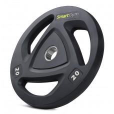 Диск олимпийский Hop-Sport SmartGym 20кг