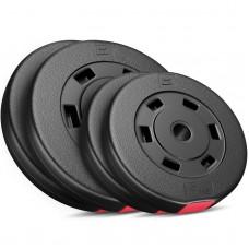 Сет из композитных дисков Hop-Sport Premium HS30-A
