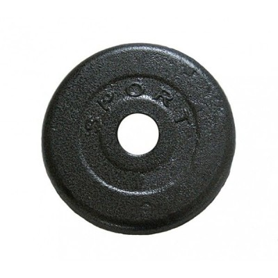 Диск стальной Newt Home 3кг TI-0014