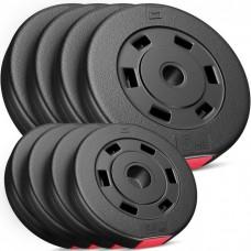 Сет из композитных дисков Hop-Sport Premium SET B-30