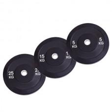 Бамперные диски Rising, PL37-5