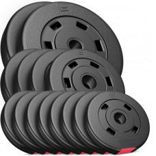 Сет из композитных дисков Hop-Sport Premium SET C-30
