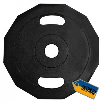 Диск олимпийский Newt 25кг TI-00025