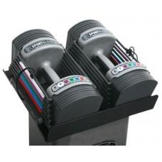 Наборные гантели Power Block Sport 2.4