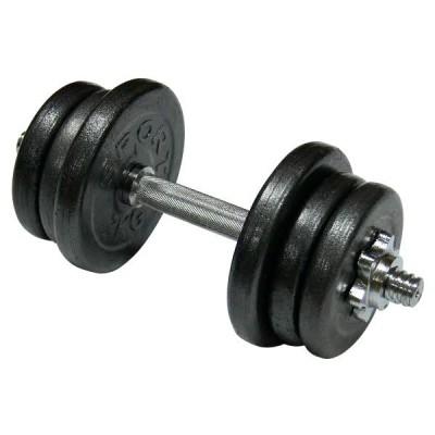 Гантель наборная Newt 15,5 кг TI-968-745-1-1