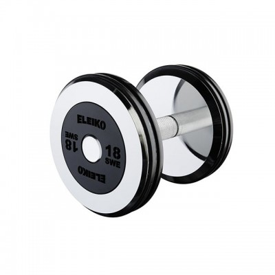 Гантель Pro Eleiko 3001963-0160 16 кг