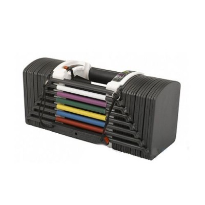 Наборные гантели Power Block Sport 9.0 (1- 41 кг)