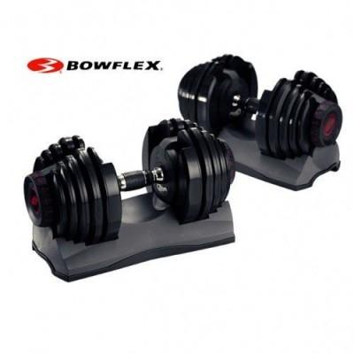 Гантели наборные Bowflex BD221K 2.25-23.8кг
