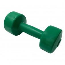 Гантель для фитнеса Newt Titanium 2 кг NE-TIT-2