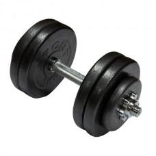 Гантель наборная Newt 21,5 кг TI-968-745-21-1