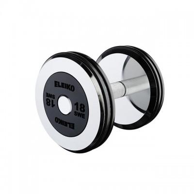 Гантель Pro Eleiko 3001963-0180 18 кг