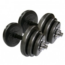 Гантели наборные Newt 21,5 кг TI-968-745-21