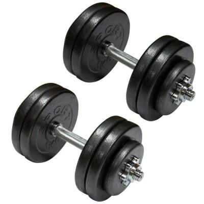 Гантели наборные Newt 25,5 кг TI-968-745-25