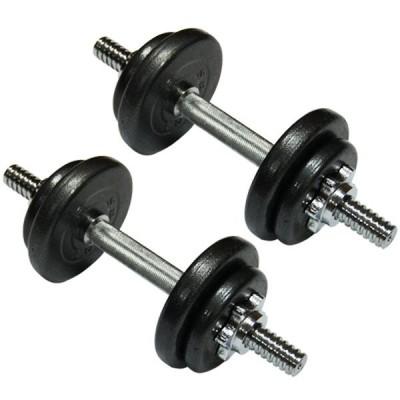 Гантели наборные Newt 7,5 кг TI-968-744-8