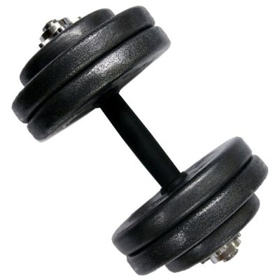 Гантель наборная Newt 25,5 кг TI-968-745-25-1