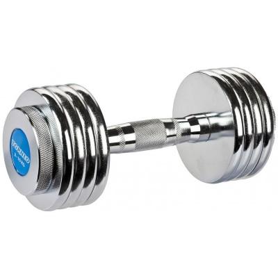 Гантель Torneo A-933 наборная 10 кг