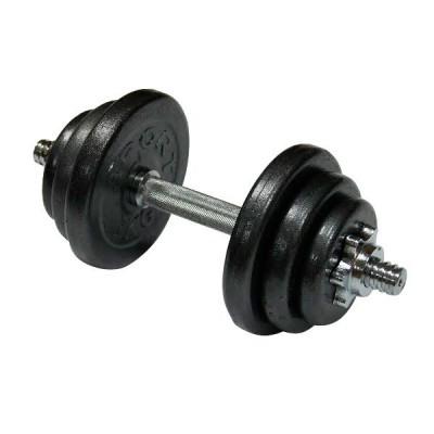 Гантель наборная Newt 13,5 кг TI-968-746-4-1